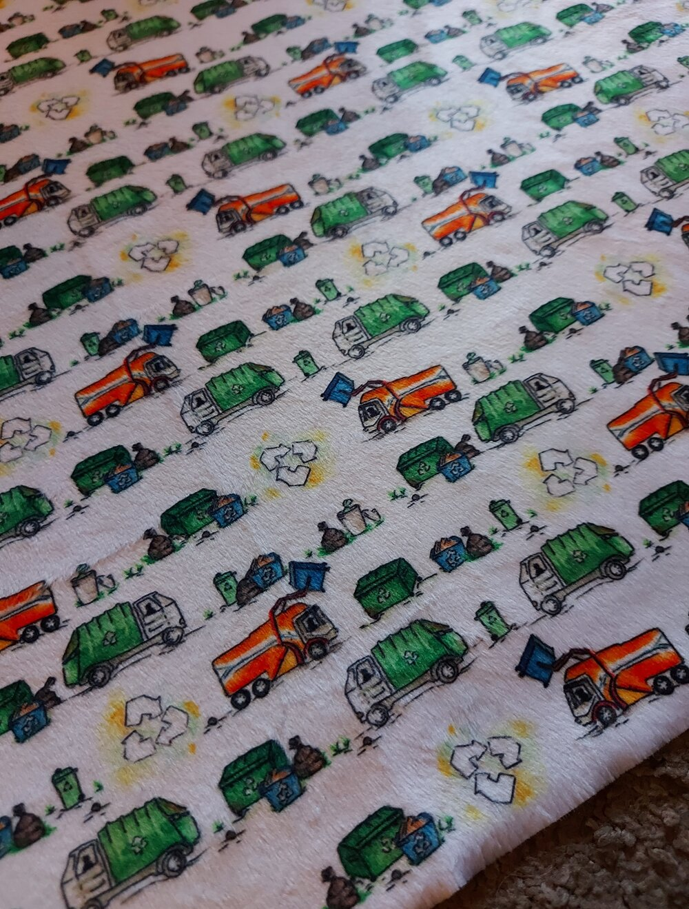 toddler custom garbage truck fabric.jpg